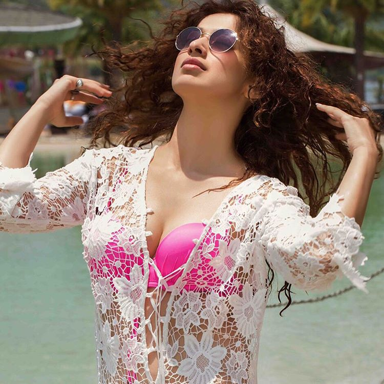 Lakshmi Rai in Bikini in Julie2
