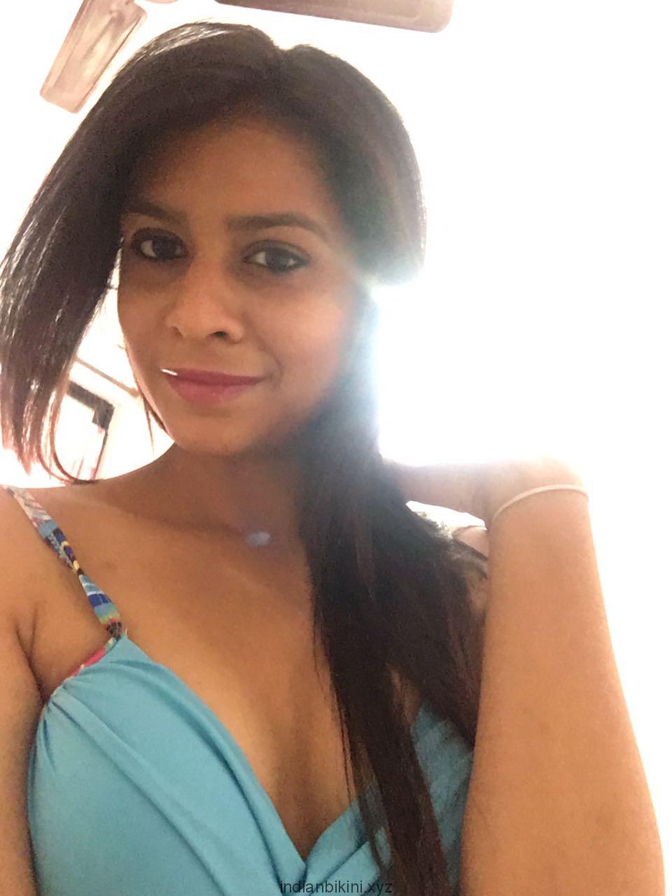 How to pose in a bikini? – By Ridhima