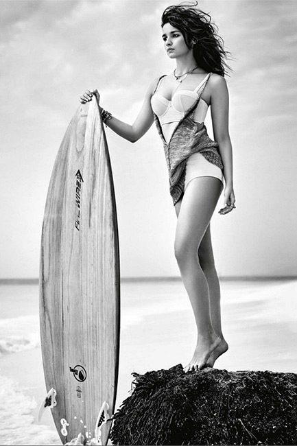Alia Bhatt's sexy magazine shoot