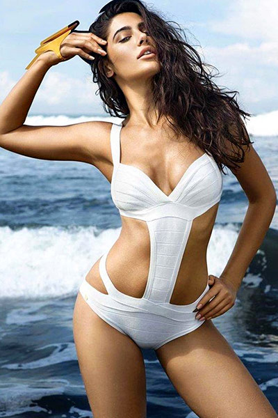 Nargis Fakhri sizzles in her GQ photoshoot