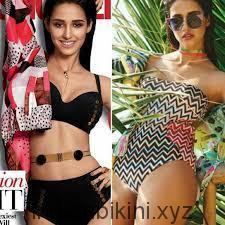 Disha Patani graces the Cosmopolitan cover