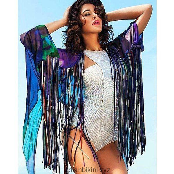 Nargis Fakhri's super hot Hello Magazine shoot