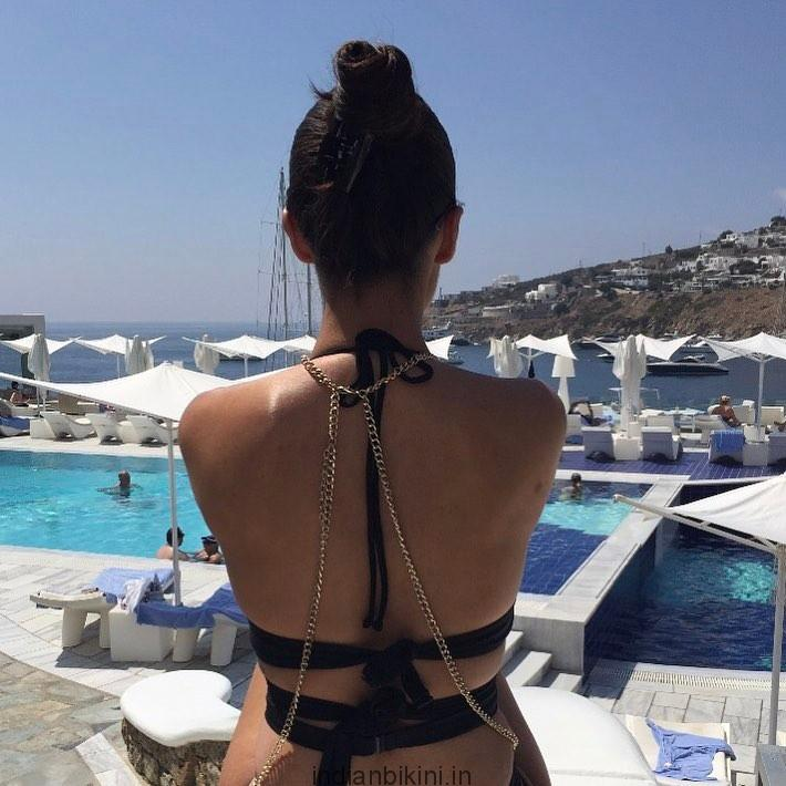 Malaika Arora's never ending holiday streak