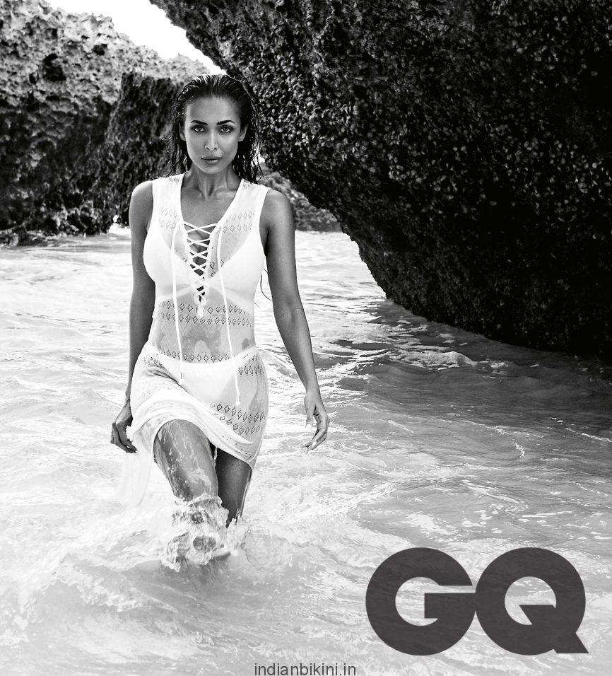 Malaika Arora burns up Bali in her GQ shoot